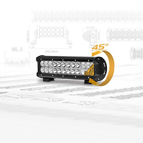 E Ray 12 Led Light