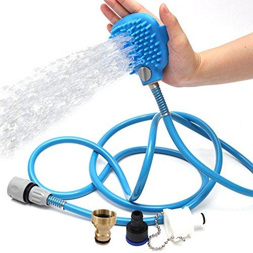 faucet dog wash - 4