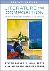7th composition drama edition essay fiction literature poetry The purpose of a literary analysis essay is to carefully examine and sometimes   for instance, an analysis of a poem might deal with the different types of.