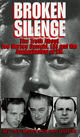 broken silence full book pdf