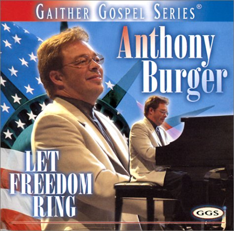 Music Burger Anthony (Let Freedom Ring)