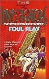 Foul Play, Peter Lerangis, 0679800905