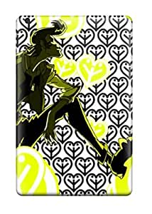 Ortiz Bland Design High Quality Space Dandy Anime Background Image Cover Case With Excellent Style For Ipad Mini/mini 2