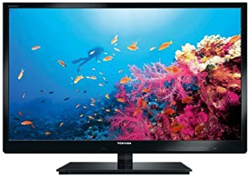 Toshiba 46SL833G 117 cm 46 TV Televisor LED USB HDMI DVB-C/ – T WiFi DLNA REGZA SL Series: Amazon.es: Electrónica