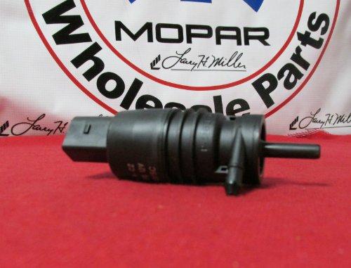Mopar 6807 1576AA, Windshield Washer Pump (Mopar Washer Pump)
