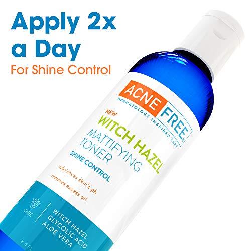 Buy witch hazel brand for acne