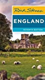 img - for Rick Steves England book / textbook / text book