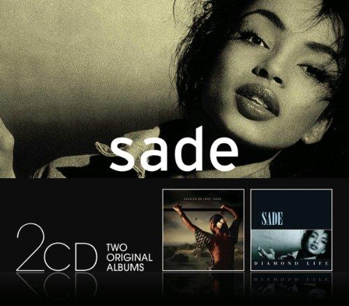 Soldier of Love/Diamond - Diamond Life Sade
