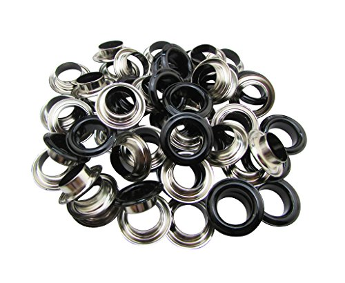 Amanaote Internal Diameter Eyelets Grommets product image