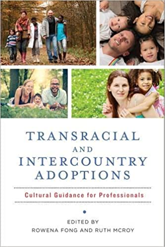 Transracial and Intercountry Adoptions: Cultural Guidance