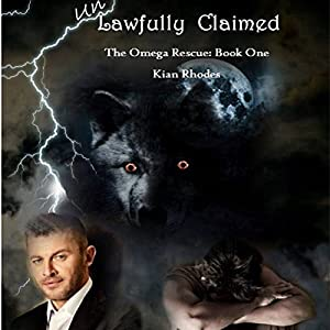 Unlawfully Claimed Audiobook