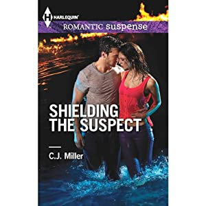 Shielding the Suspect Audiobook