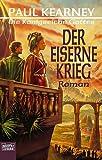Der eiserne Krieg. Die Königreiche Gottes 03.