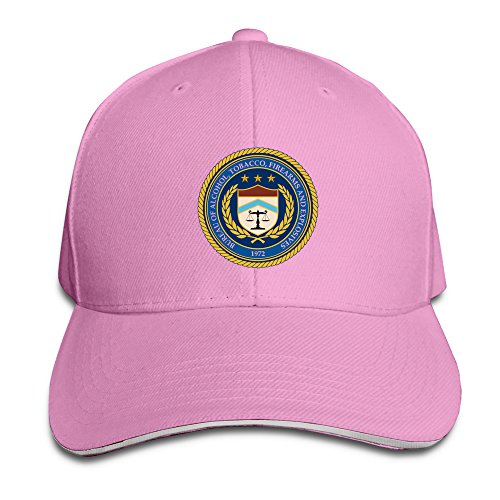 ATF Seal Cool Hip Hop Hats - Seal Atf