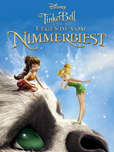Tinkerbell und die Legende vom Nimmerbiest Film