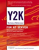 Y2K Technical Reference for NT Server, Melissa Craft and Stace Cunningham, 1886801878