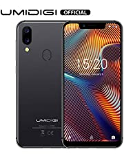 UMIDIGI A3 Pro Dual SIM Android 8.1 Smartphone 5.7 Zoll, Benachrichtigung LED, Global LTE Bands, Triple Slot, 32GB+3GB, 12MP + 5MP Dual Kamera