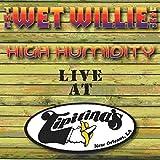 High Humidity: Live at Tiptina's