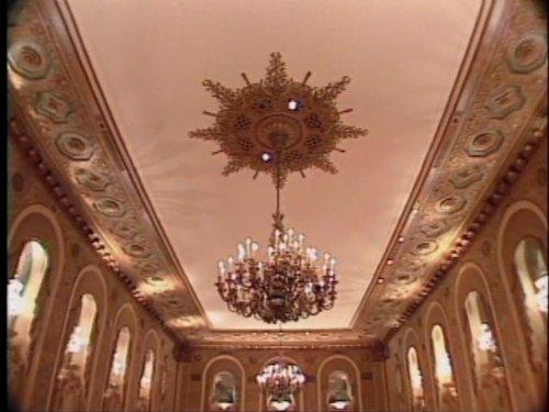 Hotel du Pont- Wilmington, DE