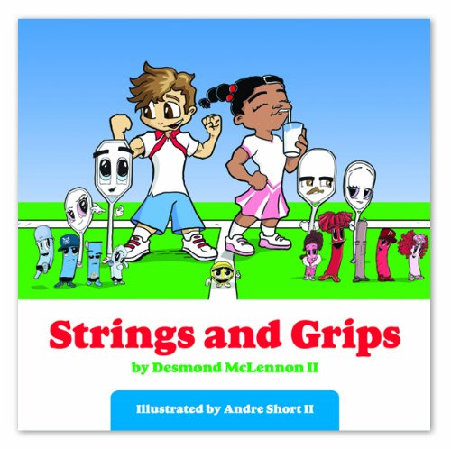 STRINGS AND GRIPS