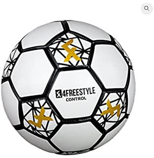 f62b9fc37 Freestyle Energy - Balón de fútbol «Energyglobe» de color negro ...