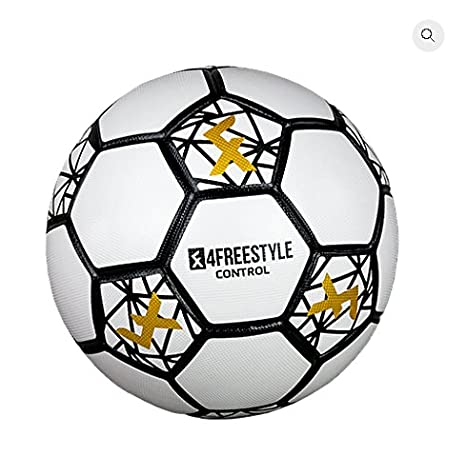 4Freestyle Control Ball fútbol y el fútbol Freestyle (4): Amazon ...