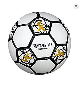 4Freestyle Control Ball fútbol y el fútbol Freestyle (5): Amazon ...