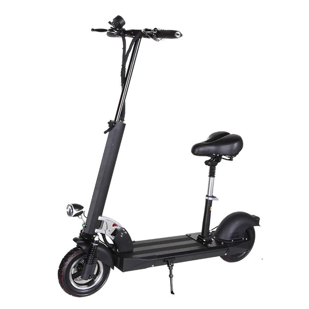 Scooter eléctrico Velocidad Plegable hasta 40km/h con ...