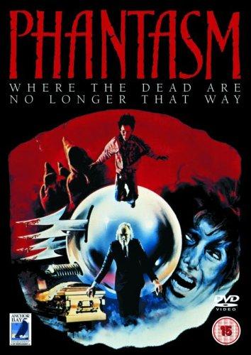 Phantasm [Francia] [DVD]: Amazon.es: Phantasm: Cine y Series TV