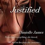 Justified | Danielle James
