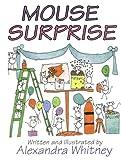 Mouse Surprise, Alexandra Whitney, 0933849648