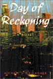 Day of Reckoning, Michael J. Gallagher, 0887392857