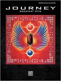 ^VERIFIED^ Journey -- Greatest Hits: Authentic Guitar TAB (Authentic Guitar-Tab Editions). Seymour sencillo Unidad puntos calor halla