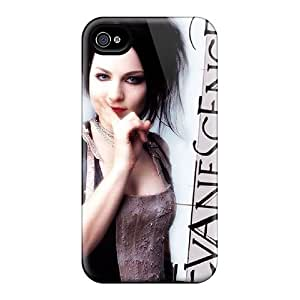 Fashionable Design Evanescence Rugged Cases Covers For Iphone 6 New