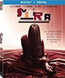 Book cover from Suspiria (2018) [Blu-ray] by Paul Tremblay