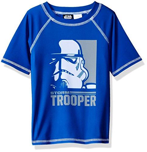 Disney Boys Star Wars Rashguard product image
