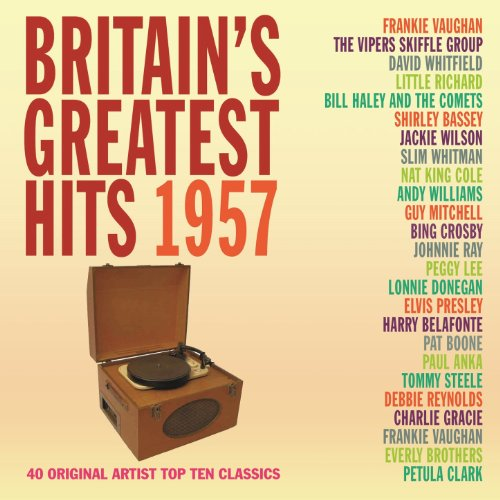 Britain's Greatest Hits 1957 [...