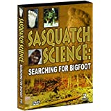 Sasquatch Science: Searching for Bigfoot LIVE 2 DVD Set