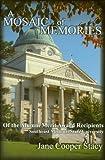 A Mosaic of Memories : Of the Alumni Merit Award Recipients, Jane Cooper Stacy, 1890551260