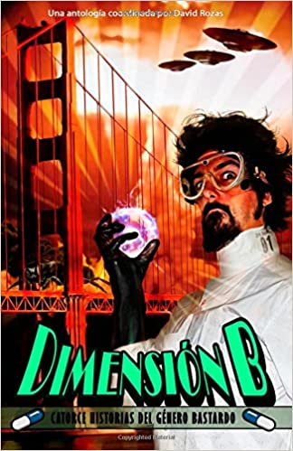 Dimension B: Catorce historias del genero bastardo: Amazon.es: VV.AA ...