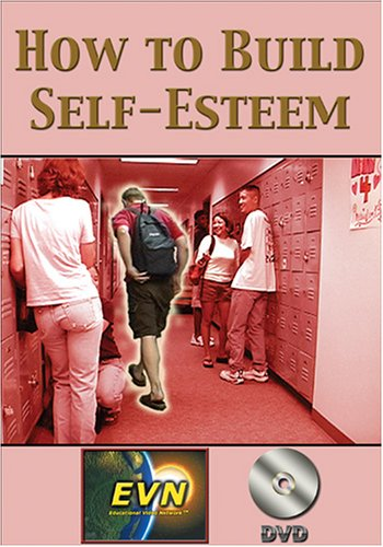 How to Build Self-Esteem DVD by