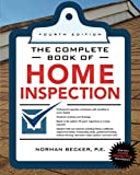 img - for Complete Book of Home Inspection 4/E (The Complete Book Series) book / textbook / text book