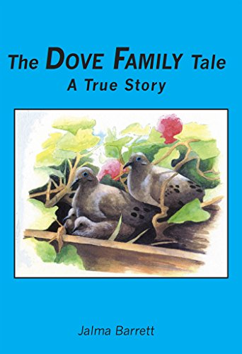 Amazon the dove family tale a true story ebook jalma the dove family tale a true story by barrett jalma fandeluxe Document