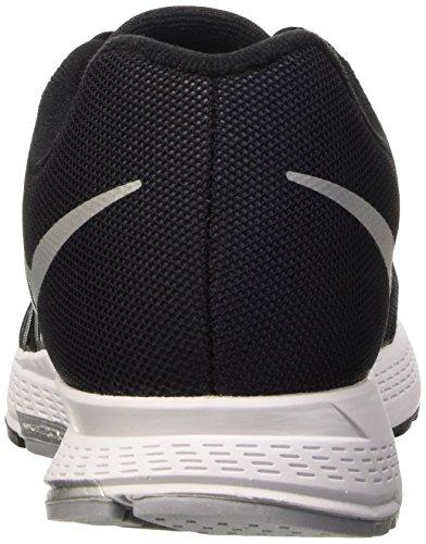 Chaussures pr Blk Running Zoom Pltnm cl NIKE Noir Air Pegasus 32 de Rflct Flash Homme Slvr Gry FcSWXwqWO