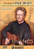DVD-The Guitar Of Paul Brady