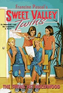 The Twins Hit Hollywood (Sweet Valley Twins) Jamie Suzanne