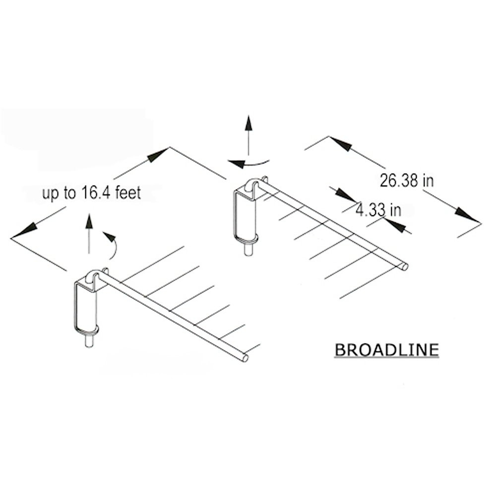 Amazon.com: versaline broadline desapareciendo 6-line ...