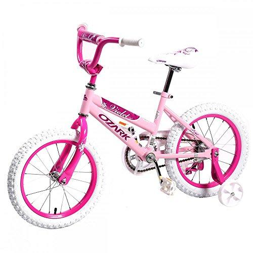 Wheel Girls Bike - 3