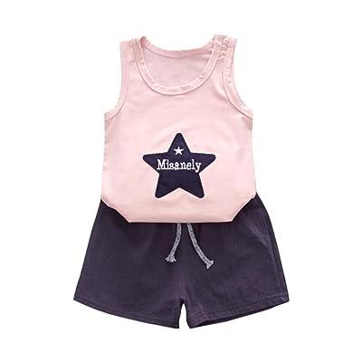 c547aa7e1 Sagton Cute Bunny Print T-Shirt Kids Toddler Baby Girls Clothes Long ...