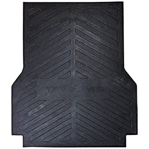 Toyota Accessories PT580-35050-SB Bed Mat for Short Bed Tacoma Models